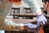 W powiecie grodziskim powstanie tylko jeden punkt szczepień masowych