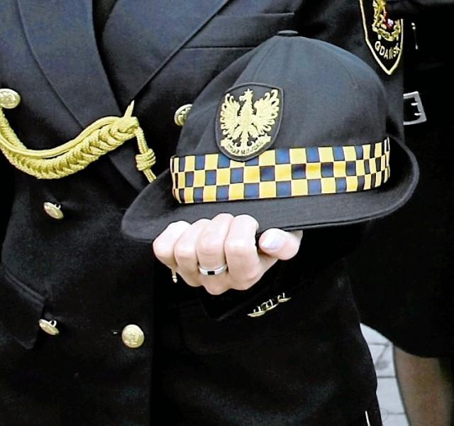 Funkcjonariuszka, która usłyszała zarzuty, podobnie jak Barbara K., była pracownicą Referatu Wykroczeń Straży Miejskiej.