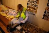Leszno: Policja zatrzymała podejrzanych o handel narkotykami [FOTO]