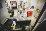 Śląskie: 26 nowych zakażeń koronawirusem. Gdzie? Gliwice, Sosnowiec, Rybnik