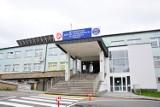 Szpital w Krośnie cofa zakaz odwiedzin. Są możliwe, ale z ograniczeniami