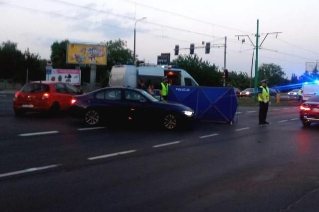 Motornicza, która śmiertelnie potrąciła 8-latka na przejściu dla pieszych na ul. Hetmańskiej, będzie odpowiadała za to przed sądem.