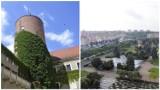 Wieża zamku w Głogowie znów będzie otwarta. A takie są z niej widoki. ZDJĘCIA
