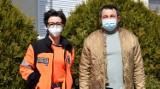 Zbąszyń: Światowy Dzień Zdrowia 2021. Dzień Pracownika Służby Zdrowia. Nasi bohaterowie ciężkich czasów, w dobie pandemii. Ratują chorych