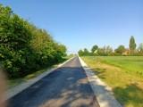 Gmina Dobrzyca. Zakończyły się prace remontowe na dwóch drogach