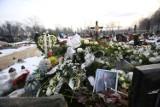 Pogrzeb zamordowanej Patrycji z Bytomia. 13-latkę pożegnały tłumy przyjaciół