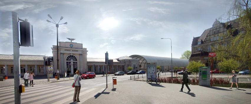 Po wydłużonej PST tramwaje dojadą do Dworca Zachodniego