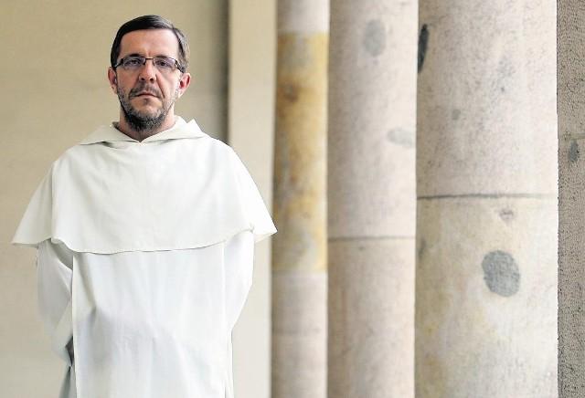 """O. Maciej Soszyński:  Ludzie wiedzą, że podczas mszy św.  """"21"""" nie będzie słowa o polityce"""