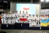 Aleksandrowianin mistrzem świata w Karate [ZDJĘCIA]