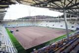 Gdynia: Kibice w niedzielę obejrzą nowy stadion przy ulicy Olimpijskiej