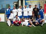 Mistrzostwa piłkarskie bezdomnych 5 i 6 maja w Poznaniu