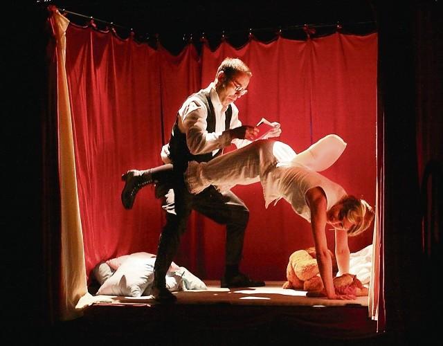 """Premiera lalkowego przedstawienia """"Strasznych dzieci"""" w Teatrze Muzycznym już w najbliższą sobotę"""