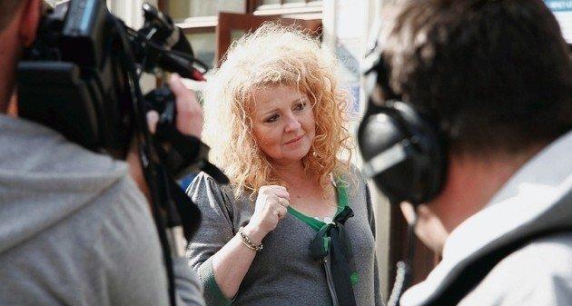 Magda Gessler W Sadzie Za Kuchenne Rewolucje Akt Oskarzenia