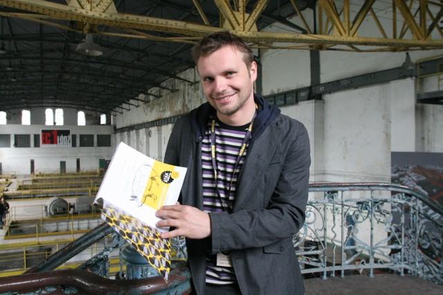 Krzysztof Candrowicz został członkiem grupy mentorskiej programu 30 under 30