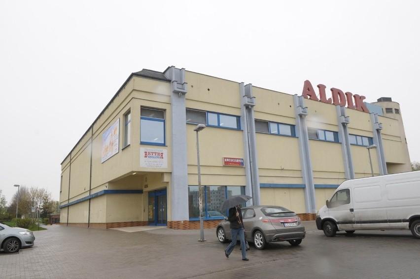 Litewska spółka Maxima Grup przejęła sklepy Aldik