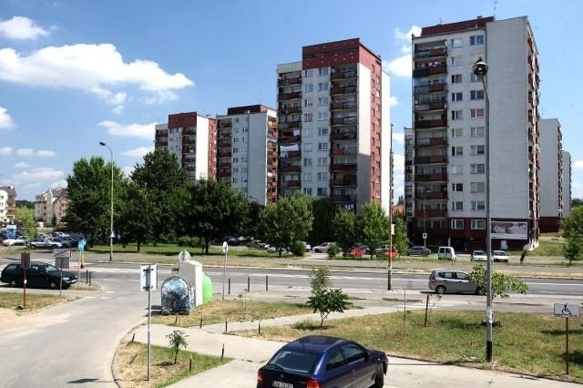 Kozanów, zdjęcie ilustracyjne