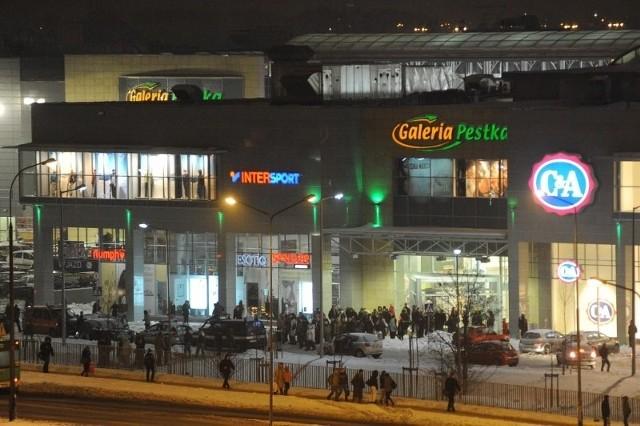 Galeria Pestka.