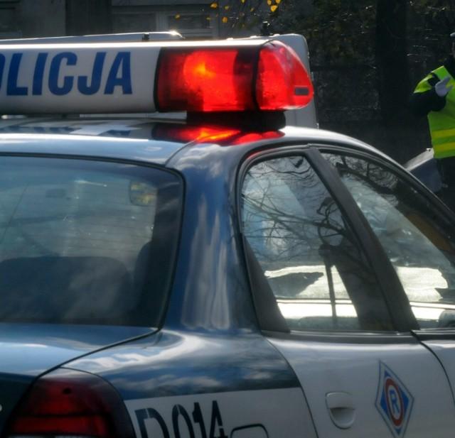 Czwórka nastolatków zdewastowała grób w Tyszowcach