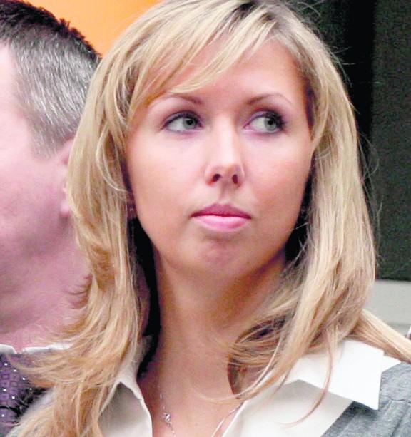 Agnieszka Pietrasik