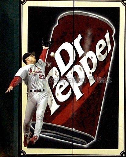 Dr Pepper to jeden z najpopularniejszych napojów w USA