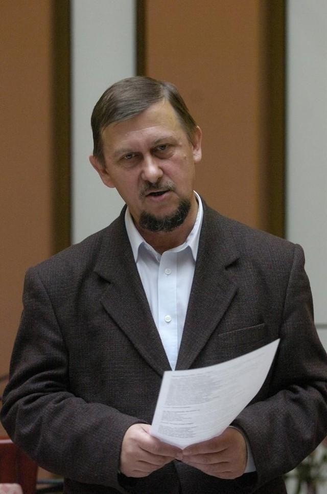 Przemysław Basiński