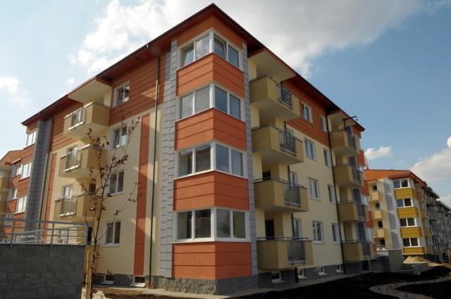 Maj był kolejnym miesiącem, w którym zanotowano spadki cen mieszkań.