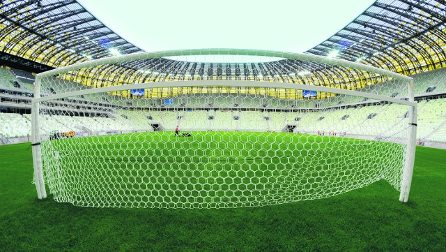Na te bramki będą strzelać 6 września piłkarze reprezentacji Polski i Niemiec. We wtorek PZPN oficjalnie potwierdził, że mecz z Niemcami zagramy na PGE Arena w Gdańsku
