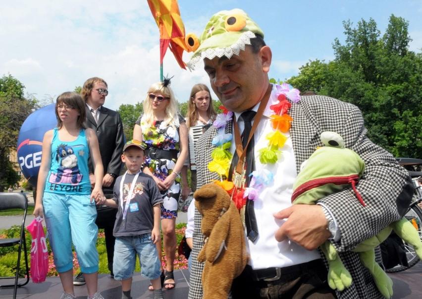 W ub. roku w festynie na pl. Litewskim uczestniczyły setki lublinian