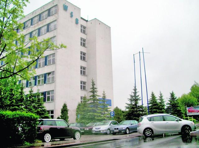 W adaptację gmachu na urząd i jego remont trzeba byłoby zainwestować kilka milionów zł
