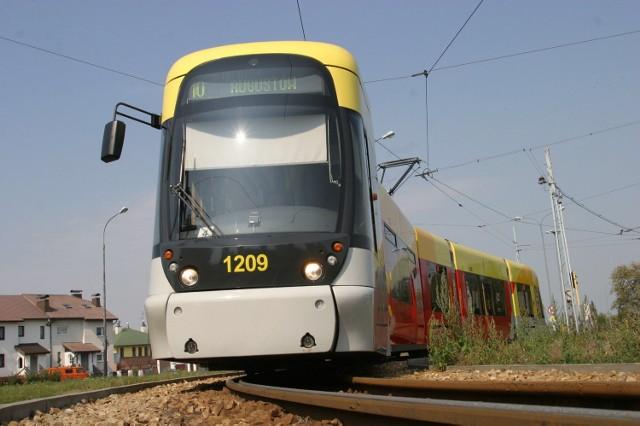 W piątek doszło do kilku awarii tramwajów. Nie zawiodła jednak 10 i 11