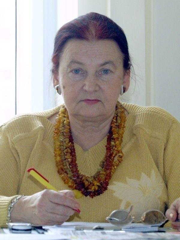 Hanna Trochimczuk-Fidut