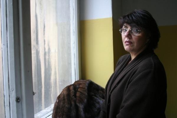 Barbara Kmiecik