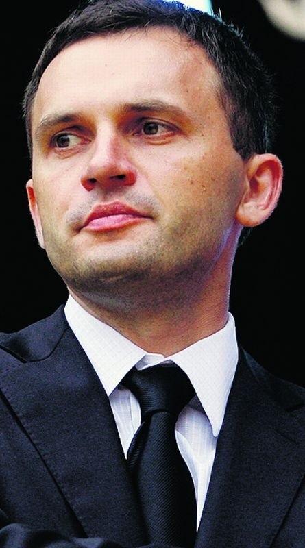 Waśniewski nie ukrywa, że był zrozpaczony i wściekły