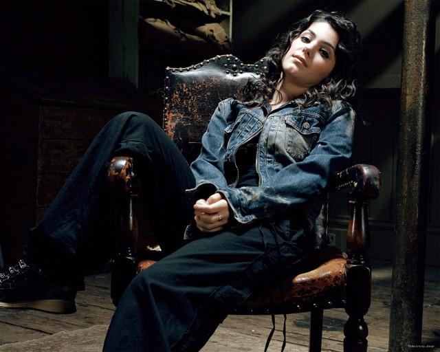 Katie Melua zaśpiewa w Poznaniu 14 listopada