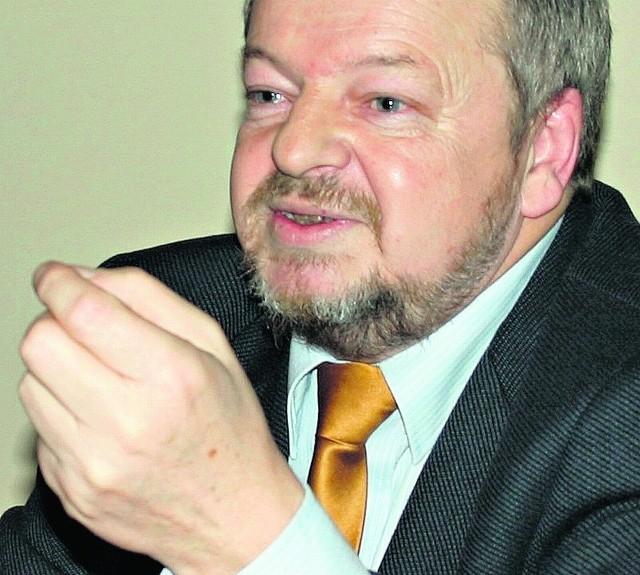 Andrzej Grzyb: Trzeba zmian dotyczących rozliczeń podatkowych