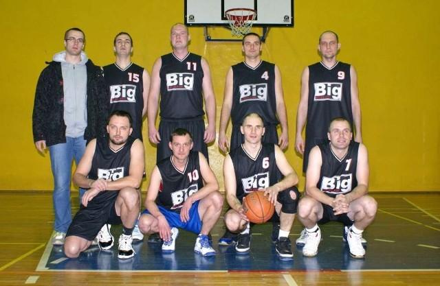 Zespół Big Plus