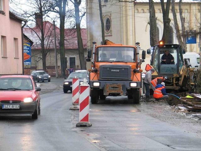 Pokonanie trasy z Milówki do Żywca zajmuje dziś  1,5 godziny
