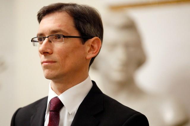 Zastępca prezydenta Poznania Sławomir Hinc we wtorek zrezygnował ze stanowiska