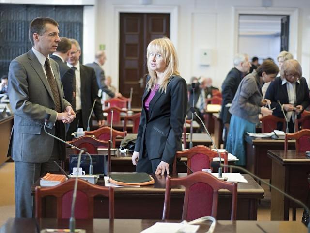 Środa, 25 stycznia: sesja łódzkiej Rady Miejskiej.