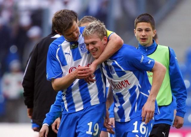 Artjoms Rudnevs strzelił gola na 1:0