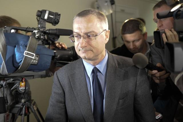 Krzysztof Bondaryk stał na czele Agencji Bezpieczeństwa Wewnętrznego od 16 stycznia 2008 roku. Wcześniej przez kilka miesięcy był p.o. szefem agencji