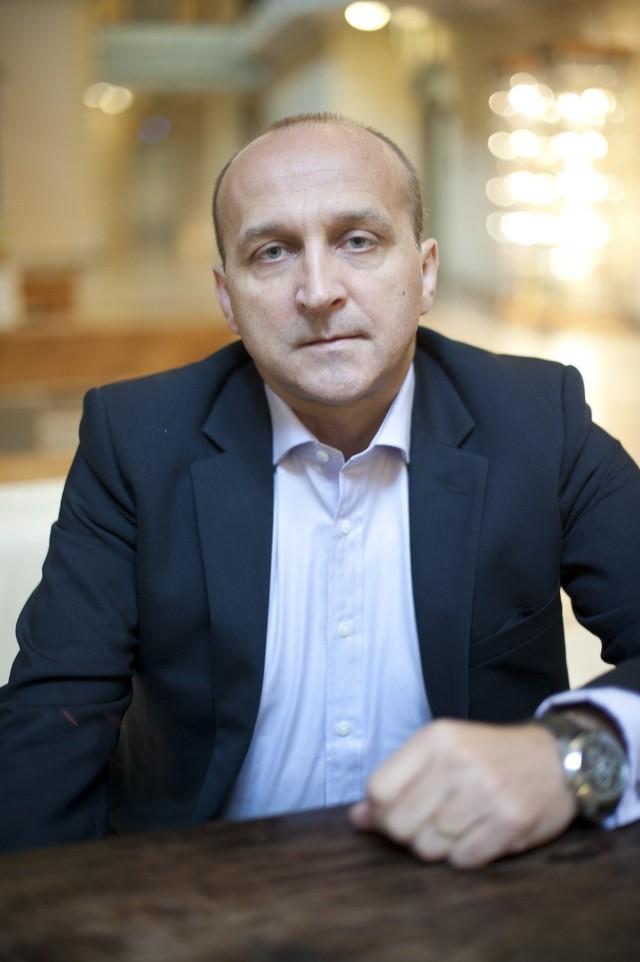 Marcinkiewicz: W Londynie dużo łatwiej założyć firmę niż w Warszawie. Ale to jednak do Polski przyjeżdżają przedsiębiorcy z całego świata
