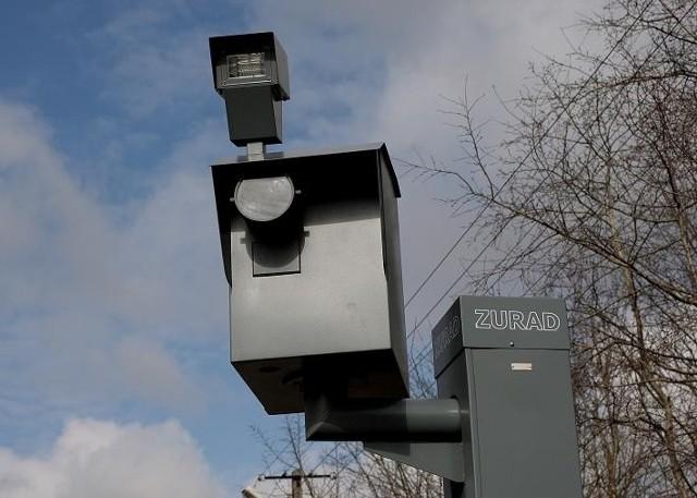 Gdzie w tym tygodniu uważać na fotoradary?