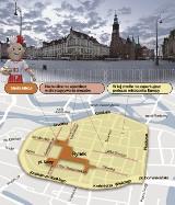 Centrum Wrocławia bez samochodów? Rozpoczynamy dyskusję