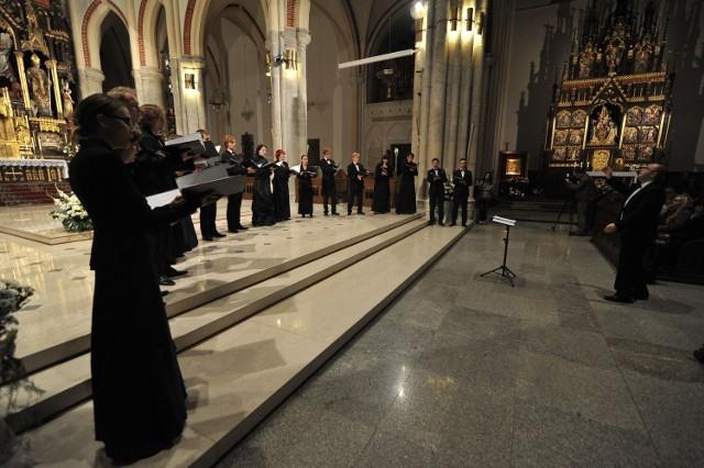 Jesienne dni muzyki organowej i kameralnej w Archikatedrze Łódzkiej