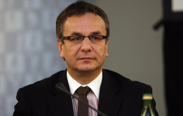 Andrzej Biernat osiągnął najlepszy wynik w okręgu sieradzkim.