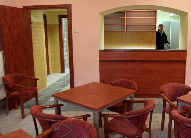 Uniwersytet Łódzki zapowiada otworzenie stołówki w Pałacu Biedermanna
