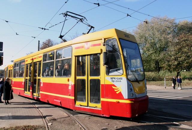 Tramwaj linii nr 3 zastąpi autobus linii Z2