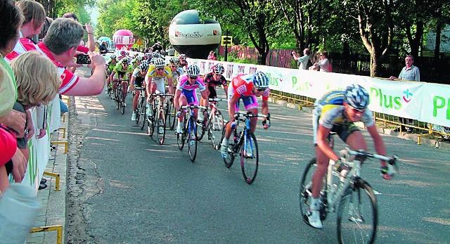 Peleton 67. Tour de Pologne przejedzie drogami gminy Szaflar, jednak nie przez Maruszynę, gdzie będą akurat remonty
