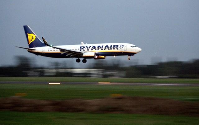 Ryanair uruchamia połączenie Łódź-Brema